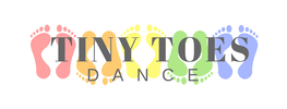 Tiny Toes Dance